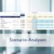Planungsmodelle um professionellen Szenario-Manager erweitern