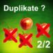 Duplikate und Unikate in Listen finden, markieren und bearbeiten – Teil 2