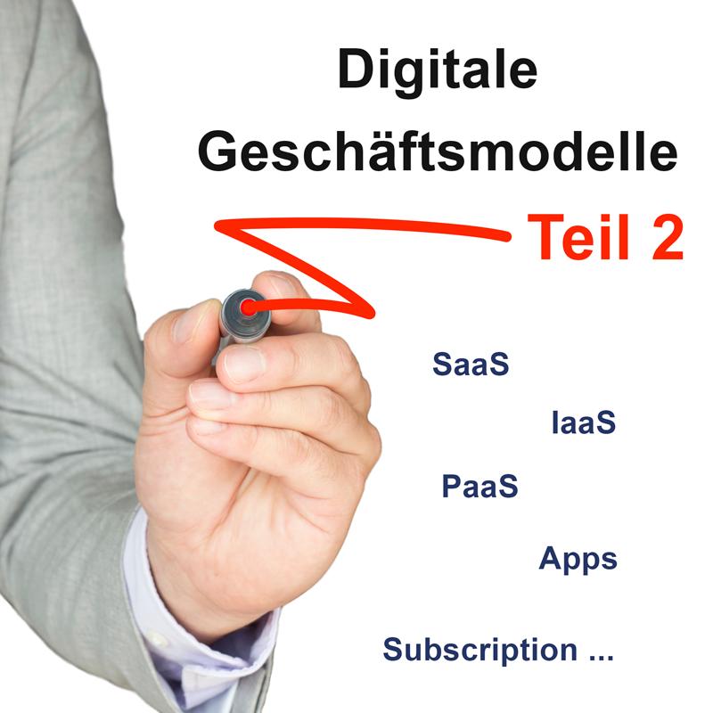 Nutzer- und Umsatzplanung bei digitalen Online-Geschäftsmodellen ...