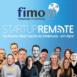 Fimovi unterstützt neue Gründerplattform StartupRemote.de